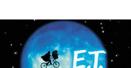 E.T. the Extra-Terrestrial Soundboard