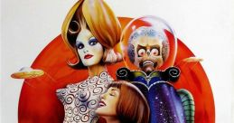 Mars Attacks! (1996) Soundboard