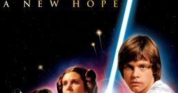 Star Wars: Episode IV - A New Hope Soundboard