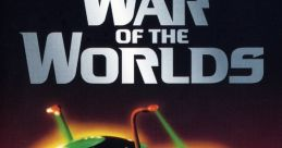 The War of the Worlds (1953) Soundboard