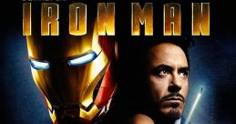 Iron Man (2008) Soundboard