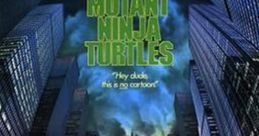 Teenage Mutant Ninja Turtles (1990) Soundboard