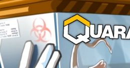 Quarantine Soundboard