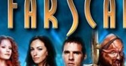 Farscape Soundboard