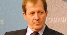 Alastair Campbell Soundboard