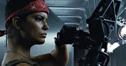 Pvt. Vasquez - Aliens Soundboard