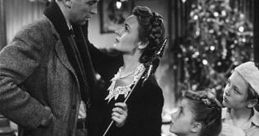 George Bailey - It's a Wonderful Life Soundboard