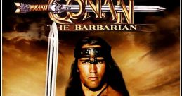 Conan the Barbarian Soundboard