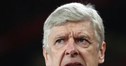 Arsene Wenger - Arsenal Soundboard