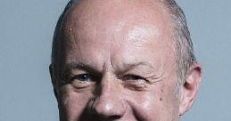 Damian Green Soundboard