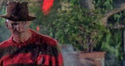 Freddy Krueger - A Nightmare on Elm Street 2 Soundboard