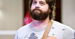 Alan Garner - The Hangover Soundboard