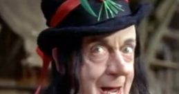 Child Catcher - Chitty Chitty Bang Bang Soundboard
