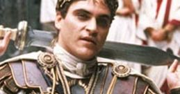 Commodus - Gladiator  Soundboard