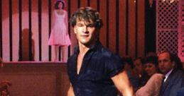 Johnny Castle - Dirty Dancing Soundboard