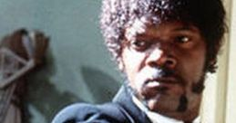 Jules Winnfield - Pulp Fiction Soundboard