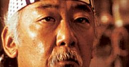 Mr Miyagi - Karate Kid Soundboard