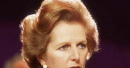 Margaret Thatcher  Soundboard
