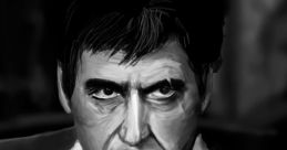 Tony Montana - Scarface Soundboard