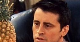 Joey Tribbiani - Friends Soundboard