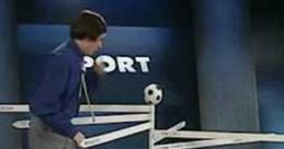 Alan Partridge - World Cup 94 Soundboard