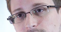 Edward Snowden  Soundboard