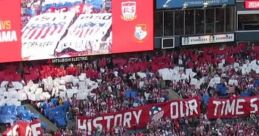 USA - American Outlaws Soundboard