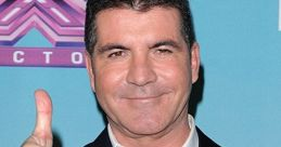Simon Cowell - X Factor Soundboard