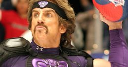White Goodman - Dodgeball Soundboard