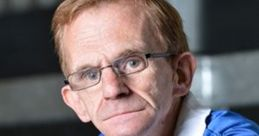 Gordon Hill - The Wealdstone Raider Soundboard