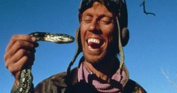 The Gyro Captain - Mad Max 2 Soundboard