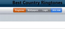Best Country Music Ringtones