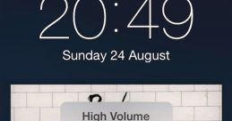 High Volume Ringtones