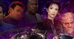 Star Trek: Deep Space Nine Music Soundboard