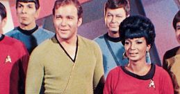 Star Trek: The Original Series Music Soundboard