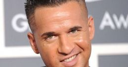 "Michael Sorrentino ""The Situation"" Soundboard"