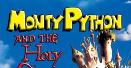 Monty Python and the Holy Grail Soundboard 2