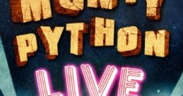 Monty Python 'Live at the Hollywood Bowl' Soundboard