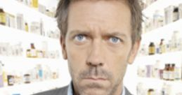 Dr Gregory House, M.D. Soundboard