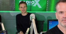 Chris Moyles Radio X Sounds