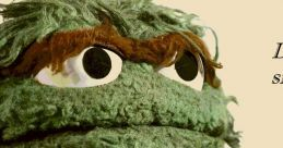 Oscar The Grouch Soundboard