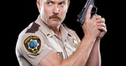 Lt. Jim Dangle	- Reno 911! Soundboard