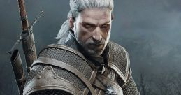 Geralt Of Rivia Soundboard