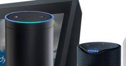 Alexa Device Sounds