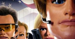 Team America World Police Movie Soundboard