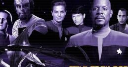 Star Trek DS9 (Deep Space Nine) Soundboard
