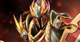 Dragon Knight - Dota Soundboard