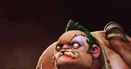 Pudge - Dota Soundboard
