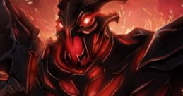 Shadow Fiend - Dota Soundboard