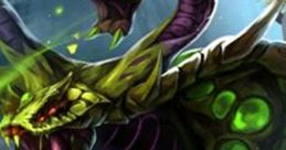 Venomancer - Dota Soundboard